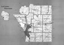 Index Map, LaCrosse County 1990