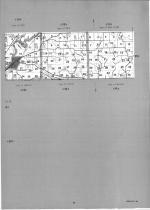 Pepin County Index Map 002, Pepin and Pierce Counties 1991