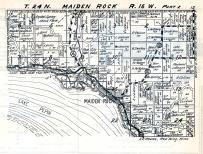 Maiden Rock Township 2 , Pierce County 1930