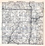 Martell Township, Pierce County 1930