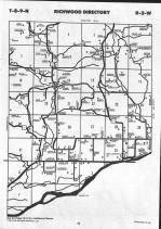 Map Image 010, Richland County 1991