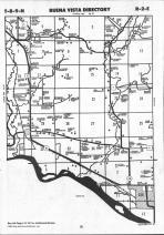 Map Image 019, Richland County 1991