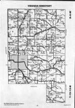 Map Image 007, Vernon County 1991