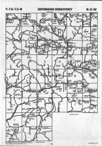 Map Image 021, Vernon County 1991