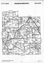 Map Image 026, Vernon County 1991