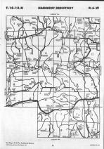 Map Image 029, Vernon County 1991