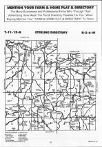 Map Image 038, Vernon County 1991