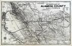 Alameda County 1980 to 1996 Tracing, Alameda County 1980 to 1996