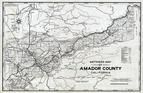 Amador County 1980 to 1996 Tracing, Amador County 1980 to 1996
