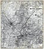 Butte County 1980 to 1996 Mylar, Butte County 1980 to 1996