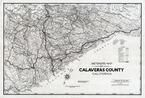 Calaveras County 1980 to 1996 Tracing, Calaveras County 1980 to 1996