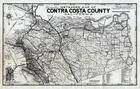 Contra Costa County 1980 to 1996 Tracing, Contra Costa County 1980 to 1996