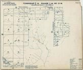 Township 15 and 16 N., Range 10 and 10 W., Sulphur Creek, Mendocino County 1954