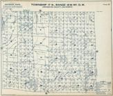 Township 17 N., Range 14 W., Big River, Russell Brook, Mendocino County 1954
