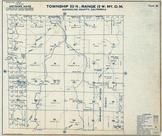 Township 20 N., Range 12 W., Mendocino National Forest, Mendocino County 1954