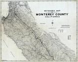 Monterey County 1980 to 1996 Tracing, Monterey County 1980 to 1996
