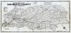 San Benito County 1980 to 1996 Tracing, San Benito County 1980 to 1996