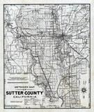 Sutter County 1980 to 1996 Tracing, Sutter County 1980 to 1996