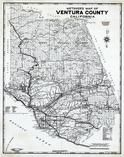 Ventura County 1980 to 1996 Mylar, Ventura County 1980 to 1996