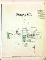 Fairfax, Washington D.C. and Montgomery County, MD 1879