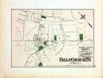 Falls Church, Washington D.C. and Montgomery County, MD 1879