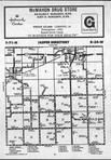 Map Image 019, Adams County 1987