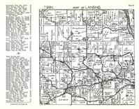 Lansing Township 1, Allamakee County 1950