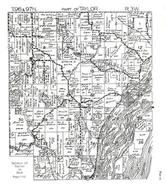 Taylor Township 1, Harpers Ferry, Allamakee County 1950