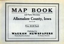 Allamakee County 1950
