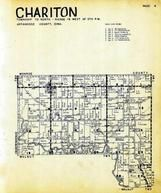 Chariton Township, Conium, Honey Creek, Appanoose County 1946