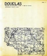 Douglas Township, Appanoose County 1946