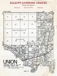 Union Township, Iowa Ordnance Plant, Des Moines County 1960 Booth
