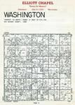 Washington Township, Yarmouth, Roscoe, Des Moines County 1960 Booth