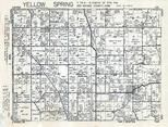 Yellow Spring Township, Garland, Mediapolis, Kossuth, Northfield, Des Moines County 1960 Booth