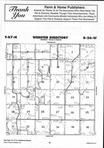 Map Image 003, Hamilton County 1999