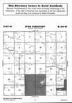 Map Image 012, Hamilton County 1999