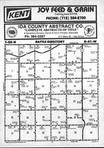 Map Image 003, Ida County 1987