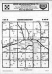 Map Image 011, Ida County 1987