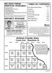 Index Map 2, Jackson County 2004
