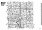 Index Map 2, Mahaska County 1999