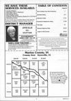Index Map 2, Marion County 2005