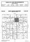 Map Image 009, Marshall County 2003