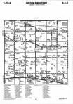 Map Image 027, Muscatine County 1999