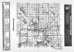 Index Map, Polk County 1987