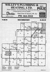 Map Image 027, Ringgold County 1987