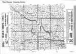 Index Map 2, Van Buren County 1999