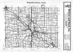 Index Map, Wapello County 1987