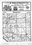 Map Image 008, Wapello County 1987