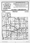 Map Image 012, Wapello County 1987