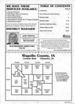 Index Map 2, Wapello County 2003
